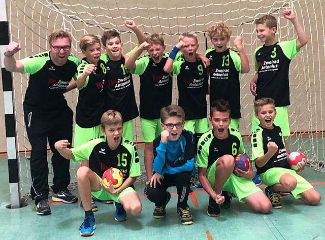 Großburgwedel Handball