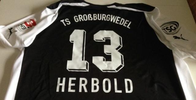 Trikot Herbold