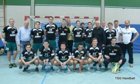 Tsg Handball