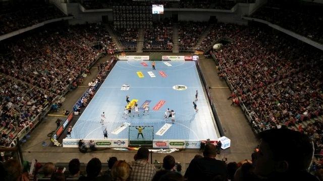 Reckenspiel TUI Arena