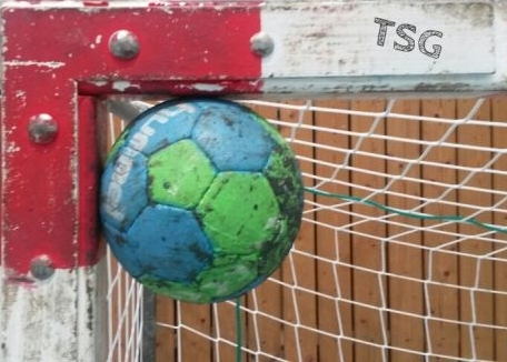 TSG Tor Ball