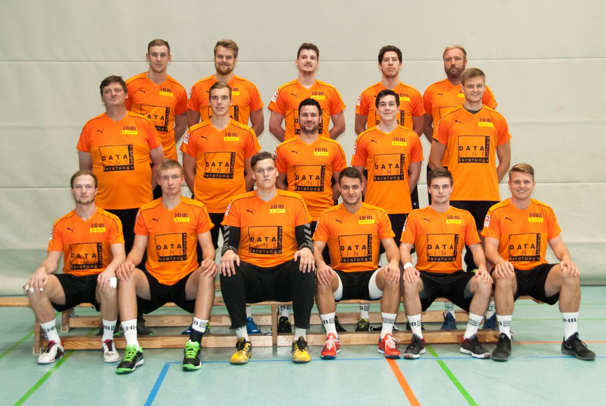 HSGB orange
