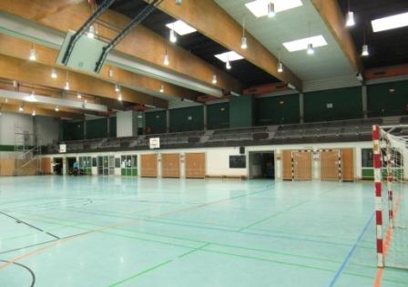 Ramhorsthalle