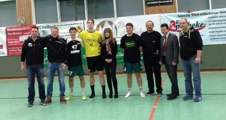 Silvester Cup 2015
