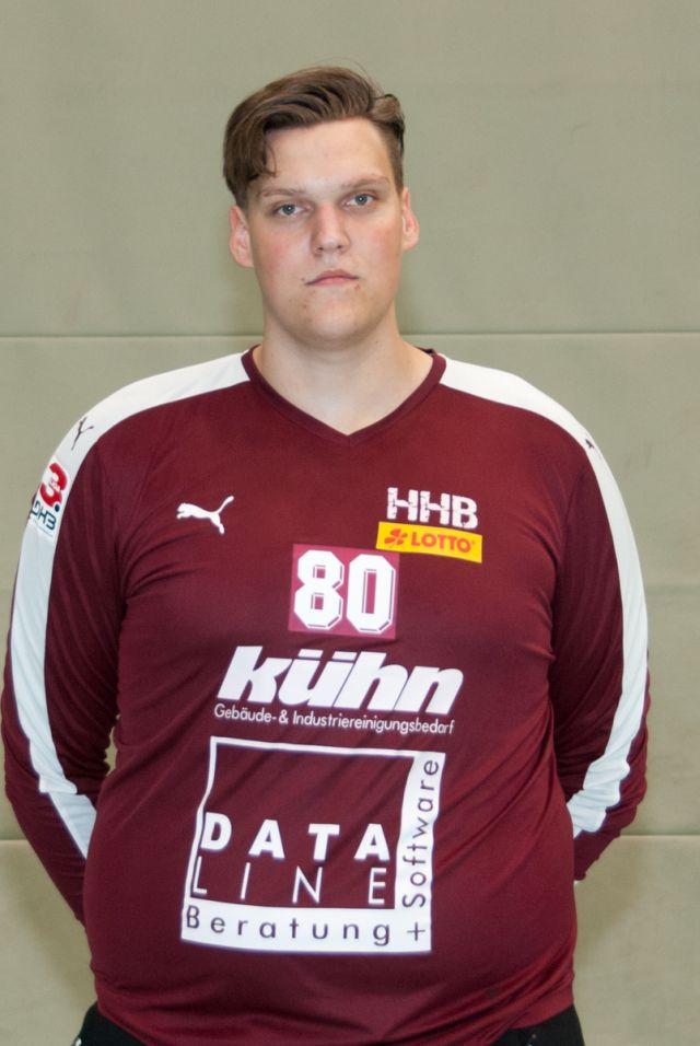 Sven Mevissen