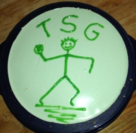 TSG Kuchen